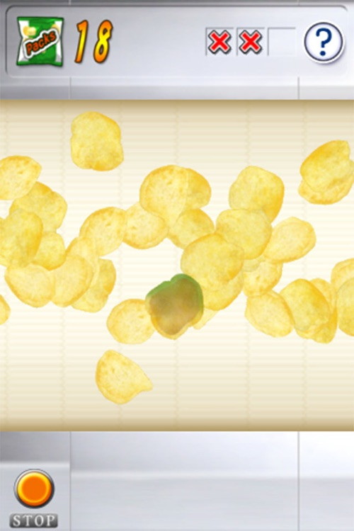 Chips Flick screenshot-1