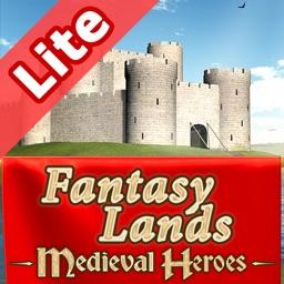 Medieval Heroes: Fantasy Lands Lite