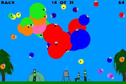 Gomi Lite screenshot-3
