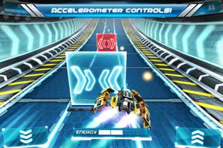 Ion Racerのおすすめ画像1