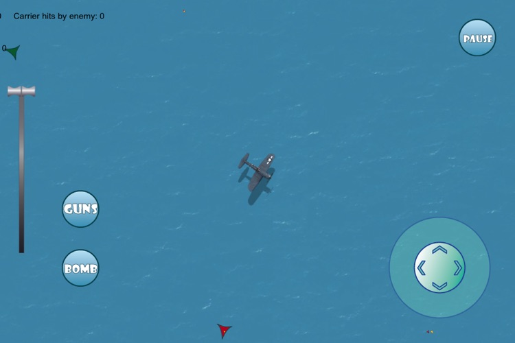 Over Midway screenshot-4