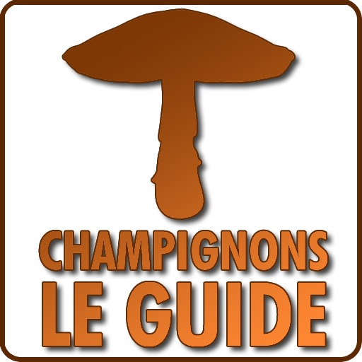Champignons Le Guide Free icon