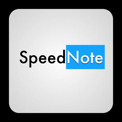 SpeedNote
