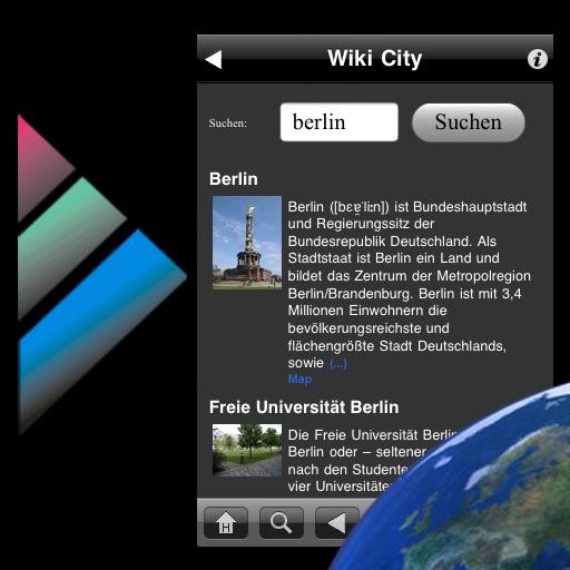 Wiki City