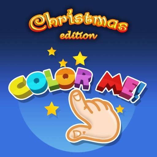 Color Me !!! Christmas Edition