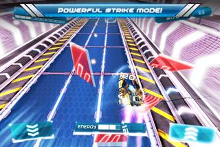 Ion Racerのおすすめ画像4