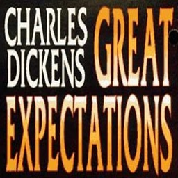 Great Expectations by Charles Dickens (Mystery & morality tale)