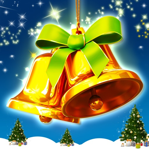 Christmas Bells - Jingle Bells icon