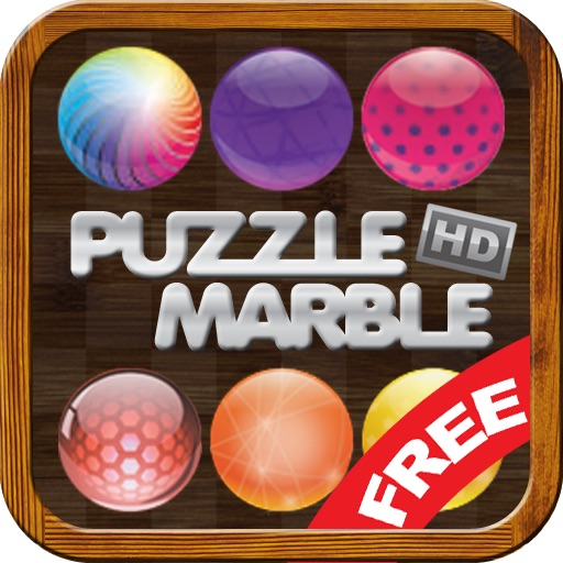 Puzzle Marble HD Free