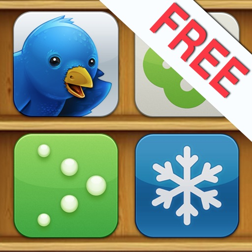 iCool Wallpapers Free - Background, Home Screen, Shelves & Icon Skin iOS App