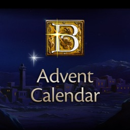Bethlehem the Beginning Advent Calendar