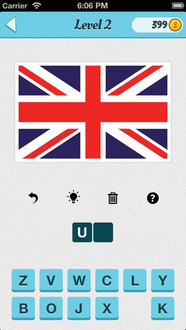 Wubu Guess The Flag - FREE Quiz Game hack tool