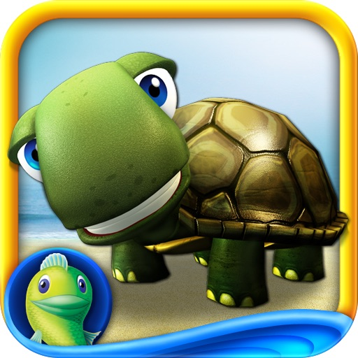 Turtle Isle (Full) icon
