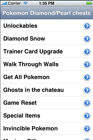 Top 10 Apps Like Cheats For Super Paper Mario Free For Iphone Ipad