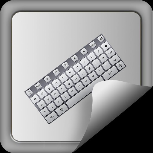 Serbian Latin Keyboard for iPad