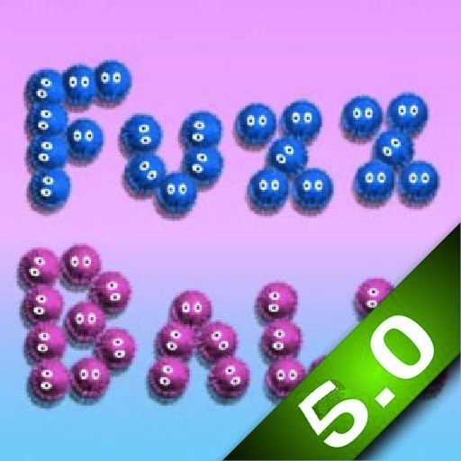 Fuzzball: A multiplayer Billiards / Soccer strategy game with friends over 3G internet
