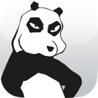 Tippy Tap Panda - Don't step the Black Tile icon