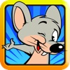 Where's My Cheese: Dumb Mouse Escape & Rescue
