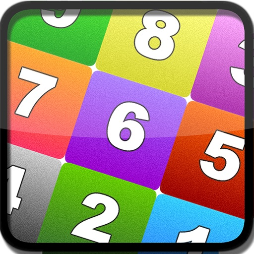 Numberz - номера