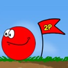 Red Ball 2P icon