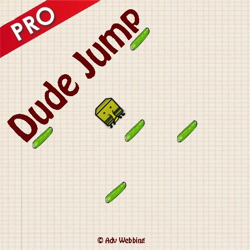 Dude Jump Pro