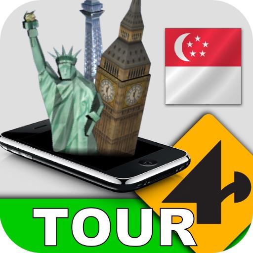 Tour4D Singapore