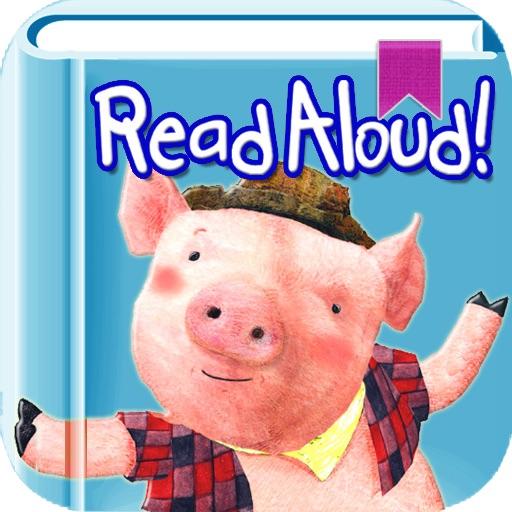 [영어/한글]아기 돼지 삼형제 - 리드얼라우드 애니 영어동화