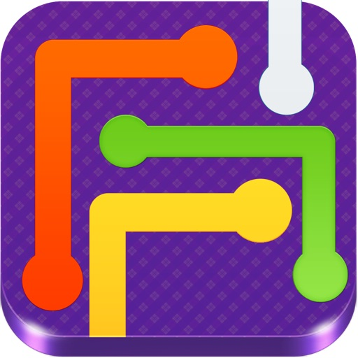 Color Flash Flow icon