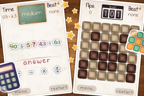 All-in-1 Logic GameBox™ Special Edition screenshot-4