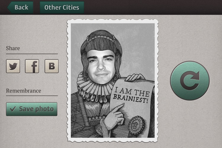 Riddles of the Cities screenshot-3