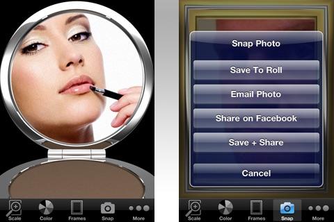 Mirror ® screenshot-3