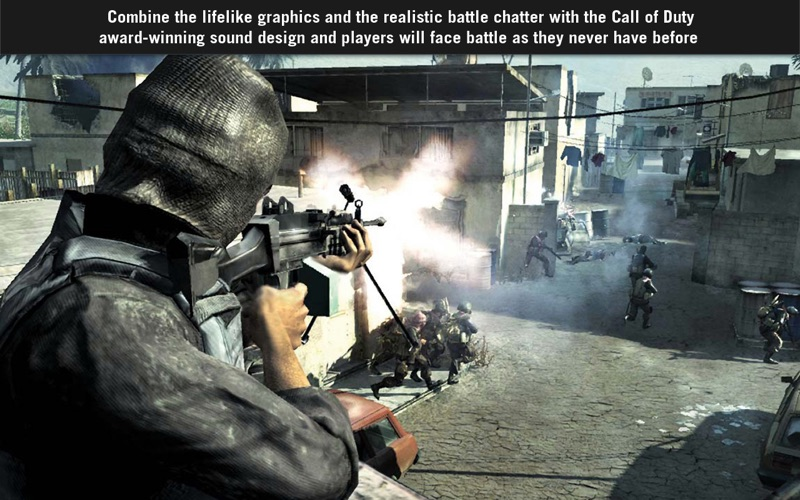 Call of Duty® 4: Modern Warfare™