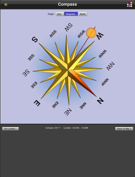 Compass XL screenshot-0