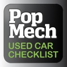 Popular Mechanics Used Car Checklist icon