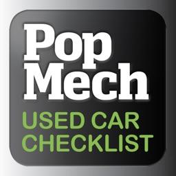 Popular Mechanics Used Car Checklist