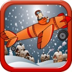 Snow Storm Insane Plane Gamblers icon
