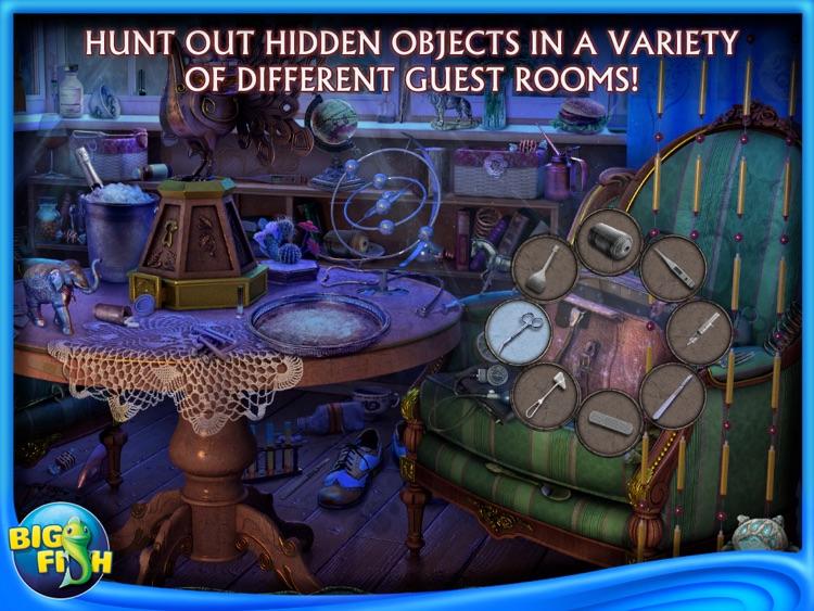 Mountain Crime: Requital HD screenshot-4