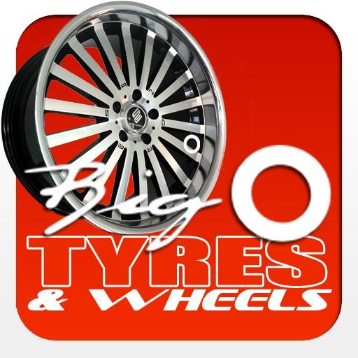 Big O Tyres & Wheels