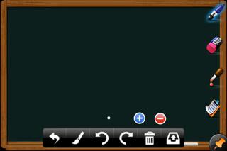 iPenNote screenshot two