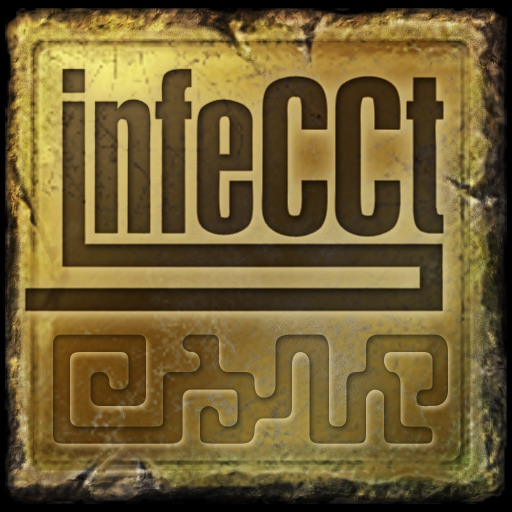 infeCCt - Gold Version (300+ levels) icon
