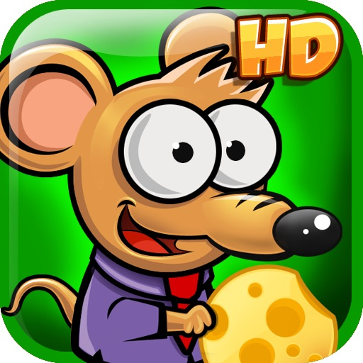 Rat Fishing Blitz HD