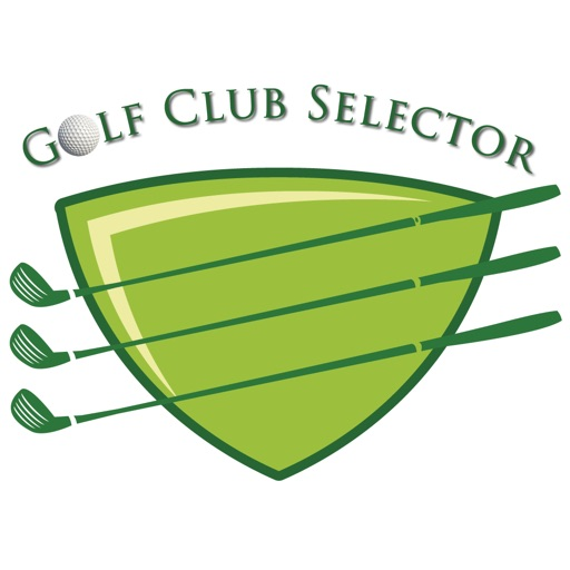 Golf Club Selector - The quickest way to use the correct club!