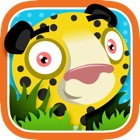 Peekaboo – a free game for toddlers ages 1 - 3 icon
