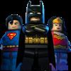 LEGO Batman 2: DC Super Heroes - Feral Interactive Ltd
