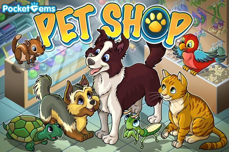 Tap Pet Shop