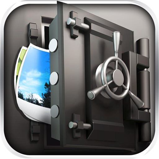 SafePic - Protect Private Photos And Videos Pro