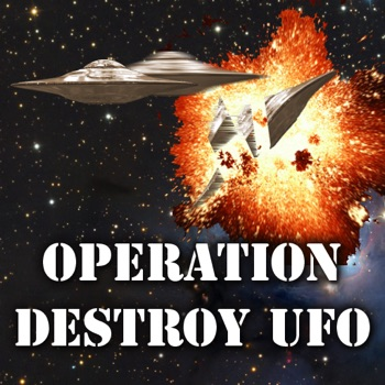 Operation Destroy UFO