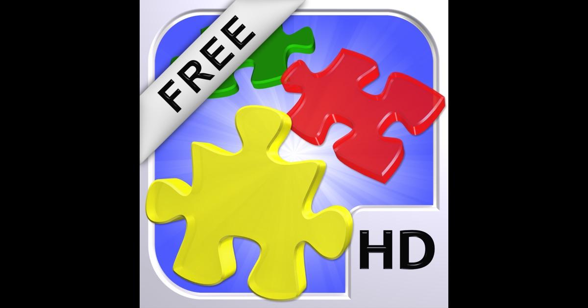 39 Jigsaw Puzzles Deluxe Hd Free 39 In De App Store