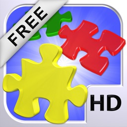 Jigsaw Puzzles Deluxe HD Free