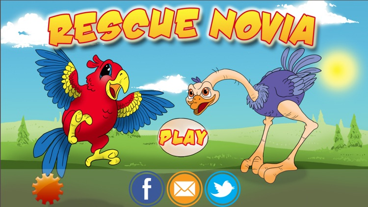 Rescue Novia screenshot-3